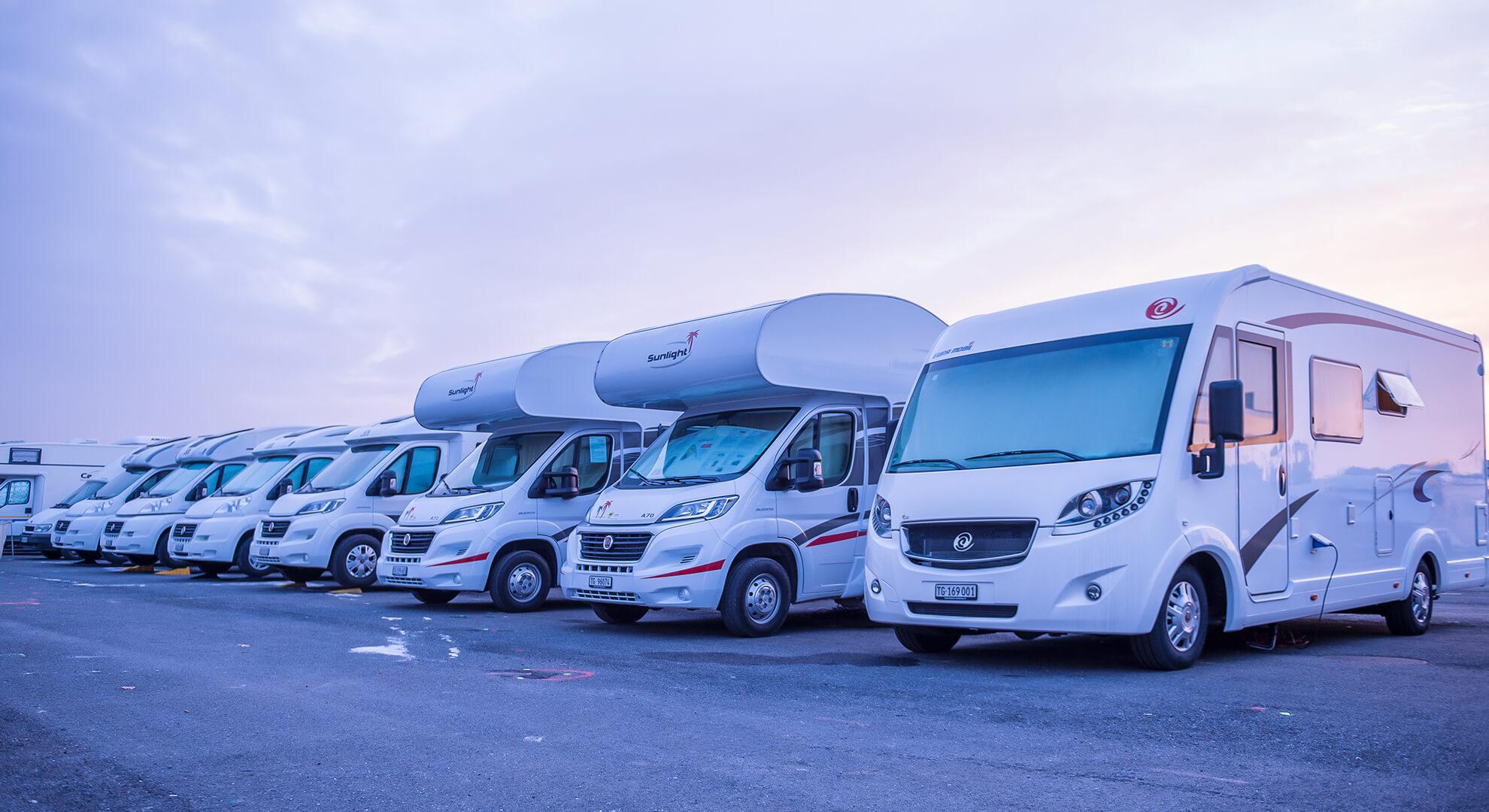 Suisse Caravan Salon Suisse Caravan Salon